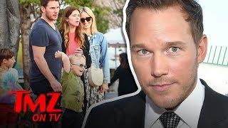 Chris Pratt and Katherine Schwarzenegger Take Son Jack Out for Fun Night   TMZ TV