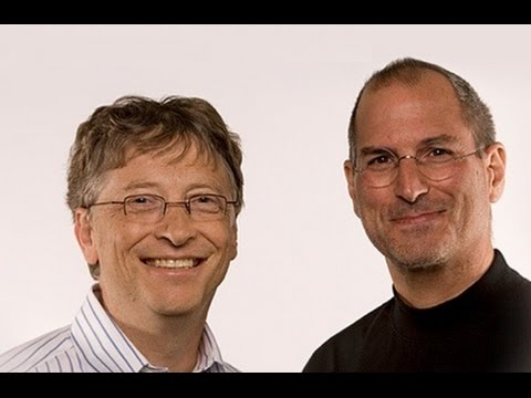 The One Thing You need to Create Value - Advice from Steve Jobs and Bill Gates