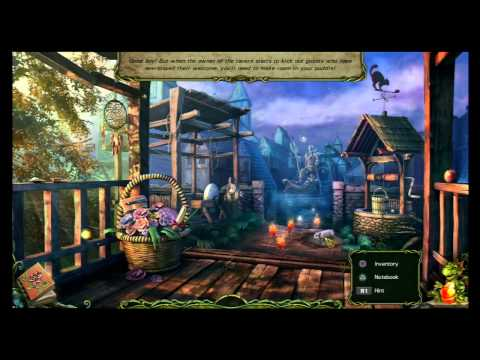 Forest Legends: The Call of Love  Demo /Trial Gameplay