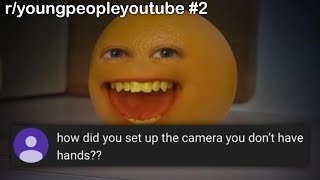 r/youngpeopleyoutube Best Posts #2