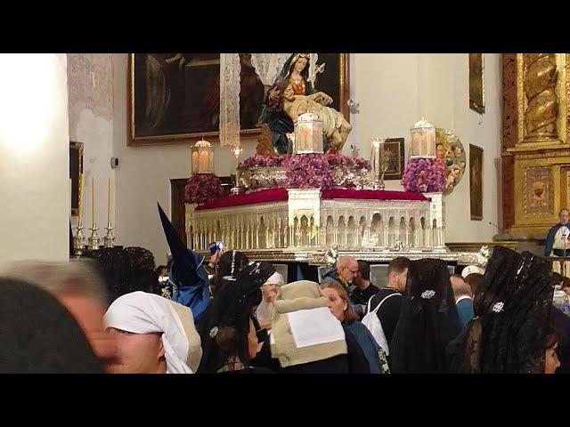Sábado Santo Granada 2019