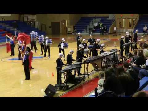 """East Allegheny Indoor Percussion """"The Groove Club"""""""