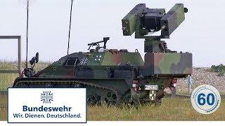 60 Sekunden Bundeswehr: Ozelot