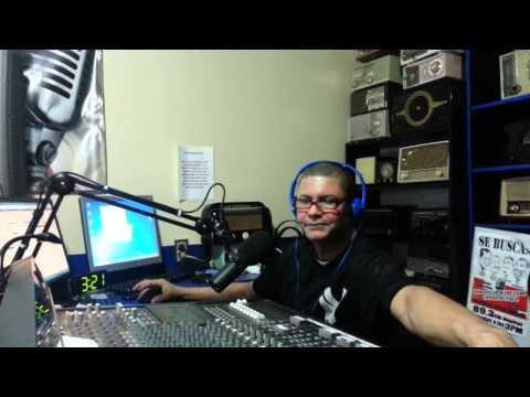 Antony la salsa el titan de la radio