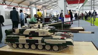 Defexpo 2018, Defence Exhibition, weapons, Military Vehicles, Flights model,  Chennai eventss