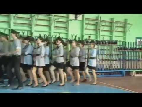 Новости Заволжского лицея выпуск 2