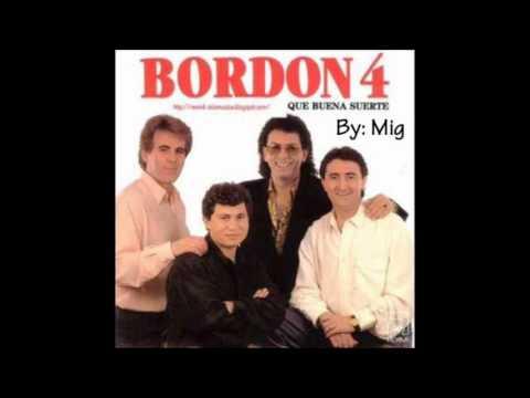 Bordon 4 - Qué cara más bonita