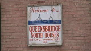 Heating concerns at Queensbridge Houses