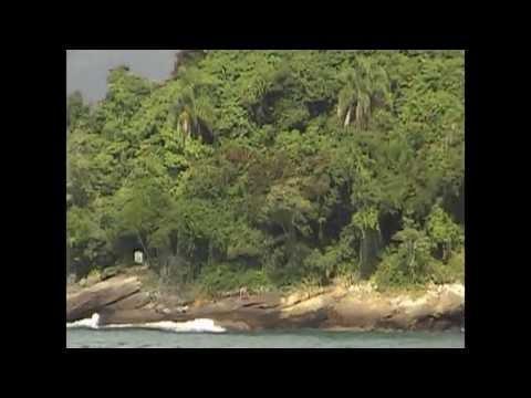 isla grande rio de janeiro brasil brazil