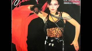 JEANNE MAS - COEUR EN STEREO 1985.wmv