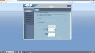 Wireless-N300 ADSL Modem Router - ASUS DSL N12E Quick Setup [PCAXE.COM]