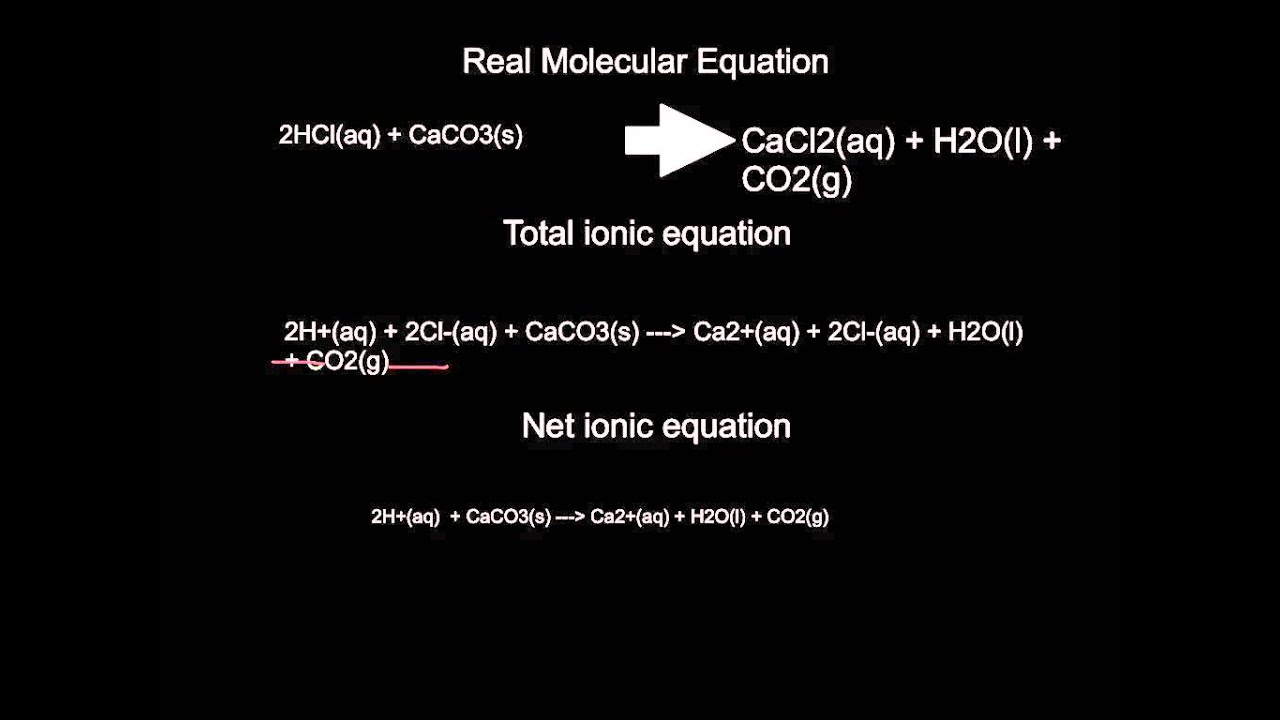 hcl caco3 We know ammonium chloride nh4cl decomposition nh3(g) + hcl(g) at  temperature higher than 250 c,if we calcining nh4cl with calcium carbonate what  will the.