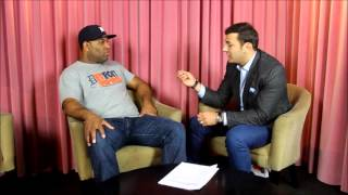 How Bad Do You Want It? (Success as an Entrepreneur) Interview With Eric Thomas