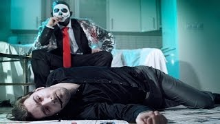 Řezník - Patrick Bateman OFFICIAL VIDEO