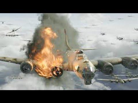 Dogfights-Curtiss P-40 vs. Messerschitt in D-Day