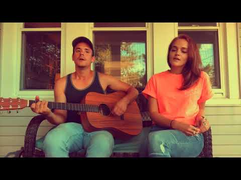 Madeline Brewer & Bucolic cover The Water by Johnny Flynn and Laura Marling