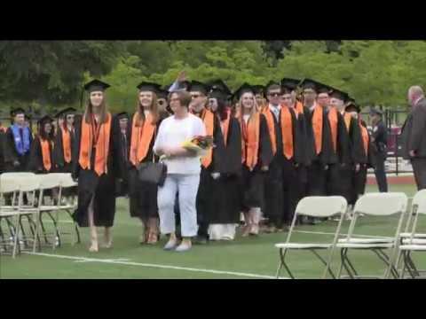 WMHS Graduation 2017