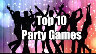 Top 10 Party Board Games - Chairman of the Board