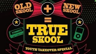 Promo: IITS x True Skool Special @ Rich Mix, Sat, 24th Aug.