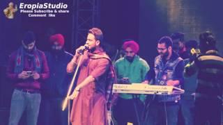 Download lagu Mankirt Aulakh Live 2017 Full HD New Chandigarh punjab MP3