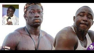 Combat LACDE GUER 2 VS BOY NIANG , Analyse apres combat par Birahim Ndiaye