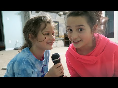 It's the Annie and Annie Show! Starring: Annie (WK 280.3) | Bratayley