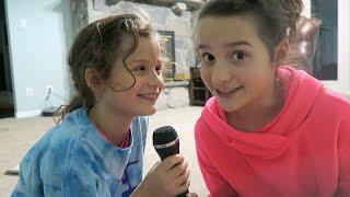 It's the Annie and Annie Show! Starring: Annie (WK 280.3) | Bratayley