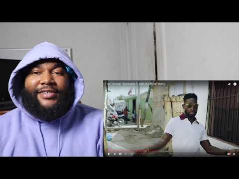 Tinie Tempah - Mamacita ft. Wizkid (Official Video) - REACTION