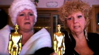 Tightwad Sisters Movie Reviews OSCARS 2017