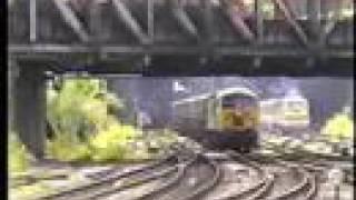 blue grid 56004 on MGRs, Newport 17 July 1998