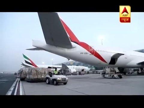 केरल बाढ़: 13 विमानों से राहत सामग्री भेजेगा UAE