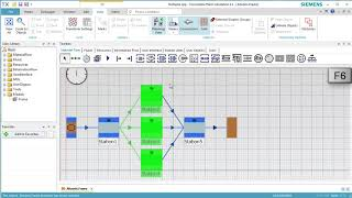 Plant Simulation: Creating Your Own Exit Strategy