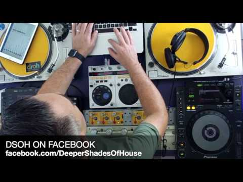 DSOH 530 - Lars Behrenroth In The Mix - DEEPER SHADES OF HOUSE - DEEP HOUSE MUSIC