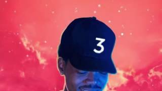 Chance The Rapper- Summer Friends/Paranoia (feat. Jeremih & Francis & The Lights)