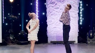 Brady & Pressley Perform Their Duet | Dance Moms | Season 8, Episode 18