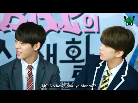 [ENG SUBS] 160831 Heyo TV: B.A.P's Private Life EP03 Part 1/2