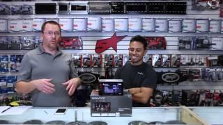 How to restore or reset your Kenwood Excelon DDX793, DDX593, DDX393