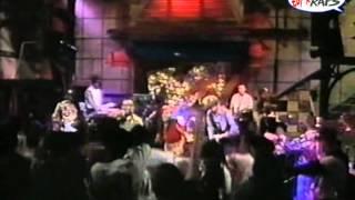 Brand New Heavies Ft  Main Source - Bonafied Funk (Live) @ Yo MTV Raps 1992