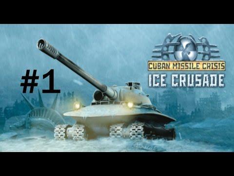 Cuban Missile Crisis Ice Crusade #1