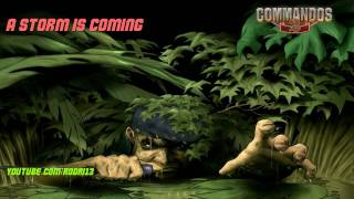 Commandos 2 OST - A storm is coming 29/29 [HD]
