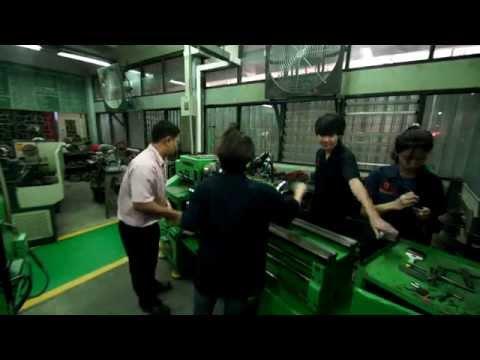 วิทยาลัยเทคโนโลยีอุตสาหกรรม (วทอ.) - ภาษาไทย