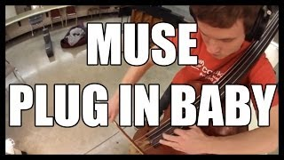Muse - Plug in Baby Cover
