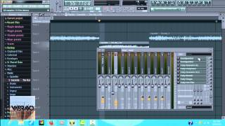 Fl Studio: How to Make Trap Vocal Leads(Free Effect Preset Download)
