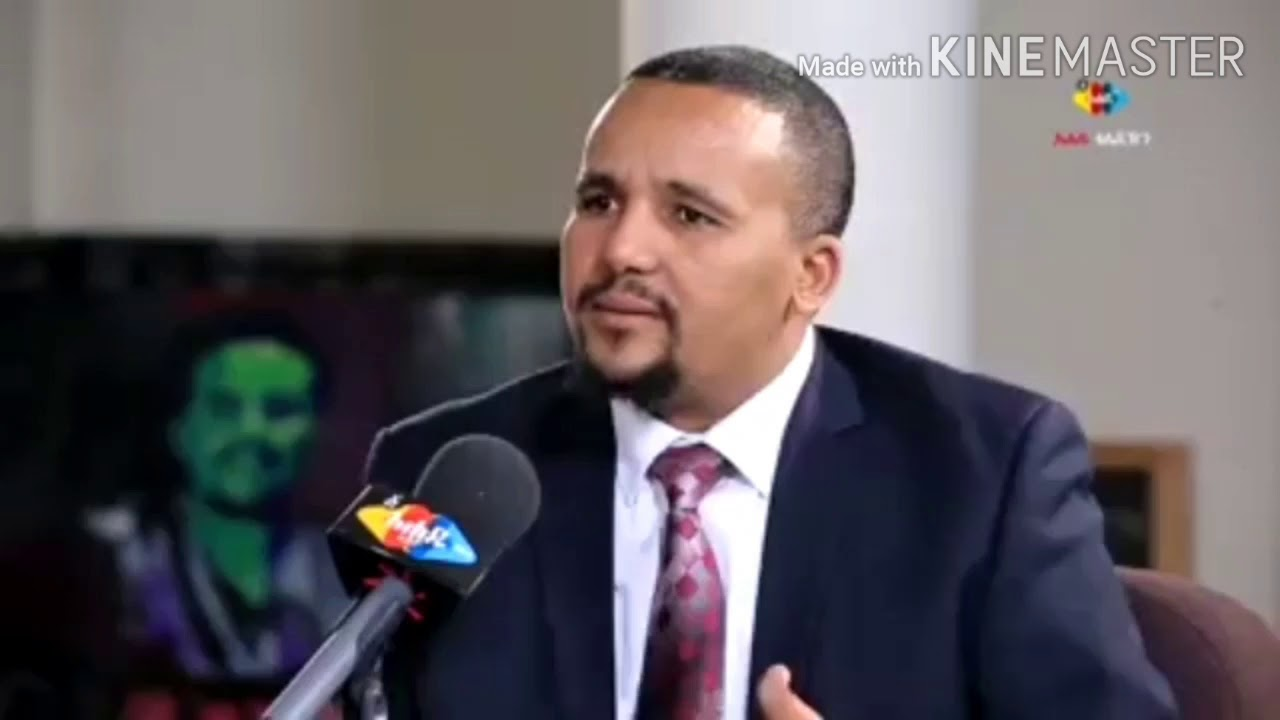 watch jawar mohamed interviews with Ahadu tv ከፖለቲከኛ ጀዋር መሃመድ ጋር