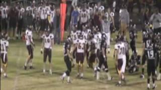 Dylan Furrier Football Highlights 2009 Season