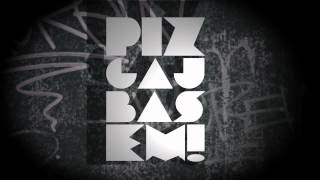 PIZGAJ BASEM # 3  Dubwise/Ragga Jungle & DnB KrucaFux Gościnny Mix