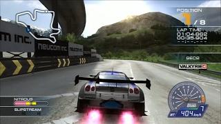Ridge Racer 7 Extreme Battle Opus 5 (Extended NOS)
