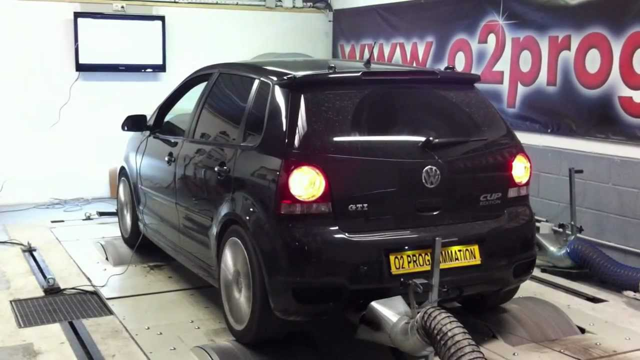 test dyno banc reprogrammation moteur volkswagen polo 1 9 tdi 100 o2programmation paris youtube. Black Bedroom Furniture Sets. Home Design Ideas