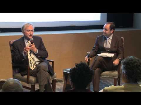 Richard Dawkins On The Selfish Gene