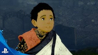 The Last Guardian   Ico & Shadow Of The Colossus Retrospective Video | Ps4